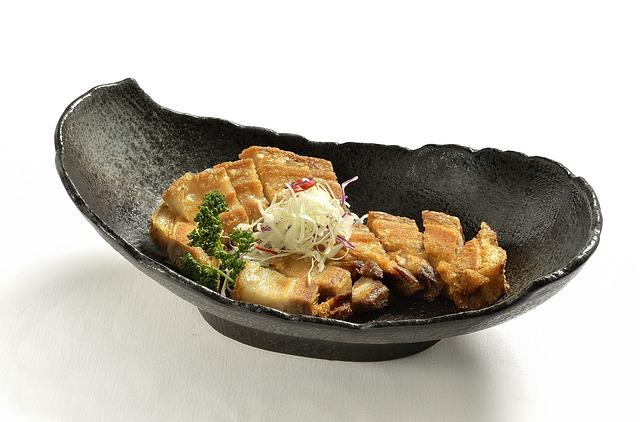 cebu roasted pig dish